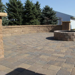 Landscaping in Faribault MN
