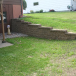 Landscape Wall Design