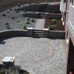 Paver Patio Faribault
