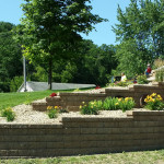 Retaining Walls Cannonfalls