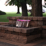 Water Landscape Lighting