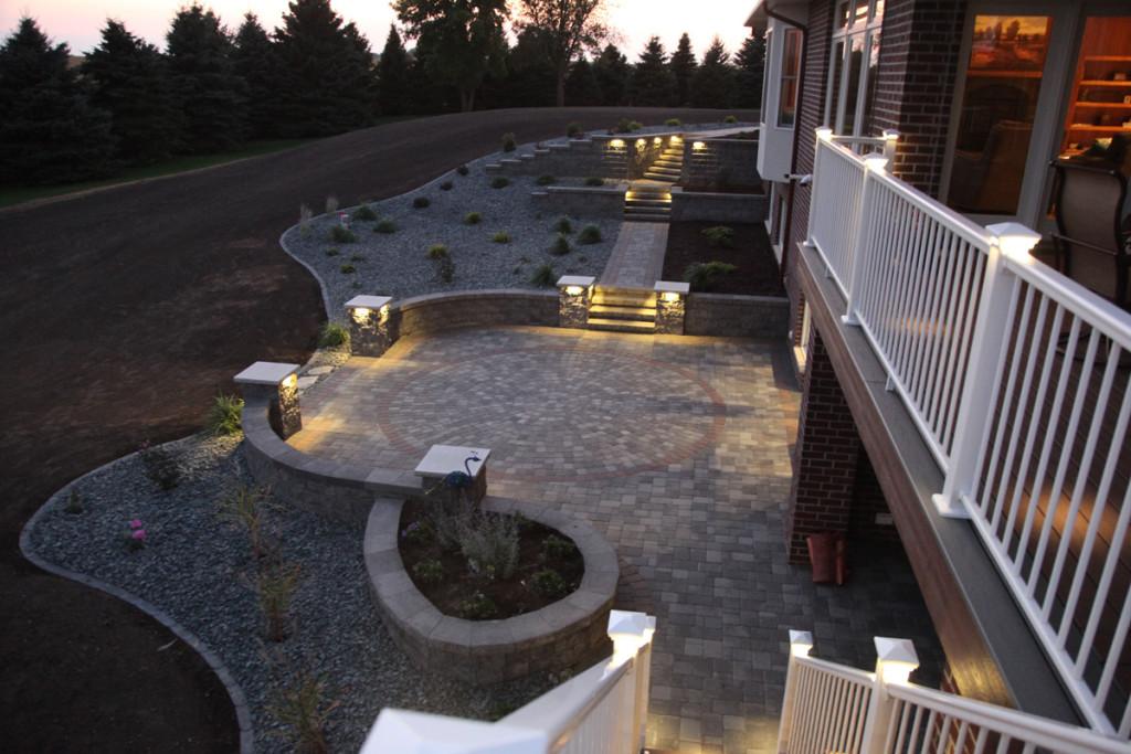 professional landscape designer in Minnesota