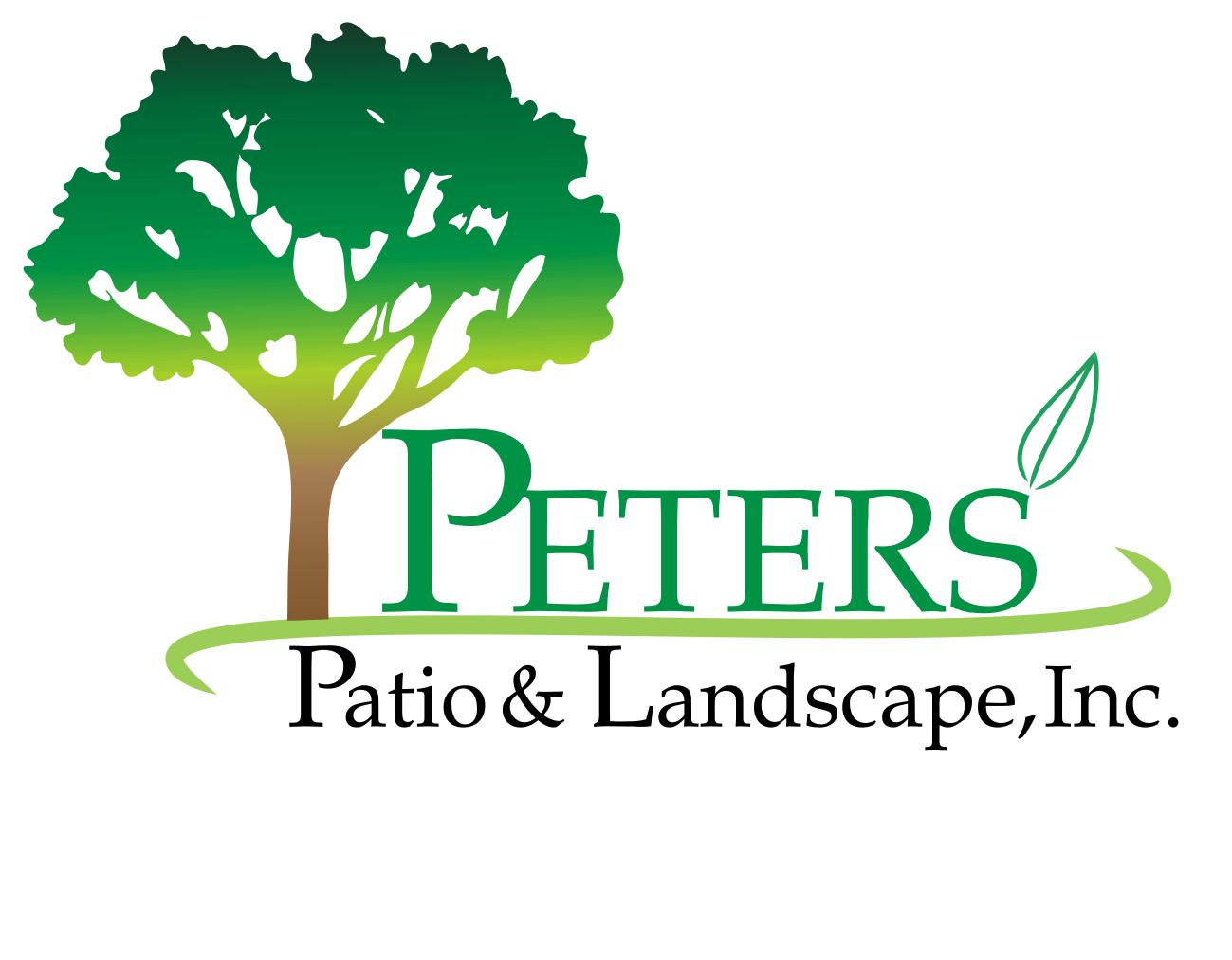 Peters' Patio & Landscape-logo